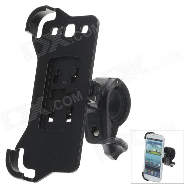 M05 360 Degree Rotation Bracket for Samsung Galaxy S3 i9300 - Black