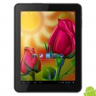 "SAGO S817J ATM7029 Quad Core Android 4.1.1 Tablet PC w/ 8"", 1GB RAM, 8GB ROM - Silver + Black"