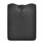 "H Style Protective PU Leather Case Bag for 8"" Tablet - Black"