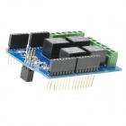 Relay Shield v0.9b 5V 4-Channel Relay Module for Arduino - (Works with official Arduino Boards)