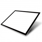 LED Huion USB Luz Tracing Pad - A4 Light Box