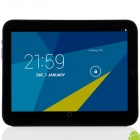 "Vido N90IPS 9.7"" IPS Android 4.2.2 Quad Core Tablet PC w/ 1GB RAM, 16GB ROM, HDMI - Black + Silver"
