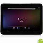 "PIPO M7 pro 8.9"" PLS Android 4.2.2 Quad-Core 3G Tablet PC w/ 2GB RAM, 16GB ROM, GPS, HDMI - Black"