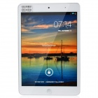 "Cimi X8 7.85"" IPS Android 4.2 Quad Core Tablet PC w/ 1GB RAM, 4GB ROM, Camera - Silver + White"