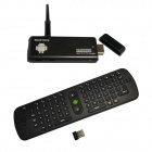 iTaSee IT801 + RC11 Air Mouse Quad-Core Android 4.2 Google TV Player w / 2GB RAM / ROM 8GB HDMI (US)