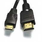Ourspop HC08 HDMI v1.4 cable HDMI macho a mini HDMI para Google TV / Apple TV / HDTV - Negro