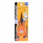 "WLXY WL-401 4.5 ""diagonale pince - Orange + Noir"