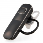RD R20 Bluetooth V4.0 Musik Bluetooth Headset - Schwarz