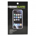 Protective Matte ARM Screen Guard Film for Samsung Galaxy Note 3 N9000 - Transparent (5 PCS)