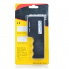 2-in-1 Metal / Voltage Detector - Black