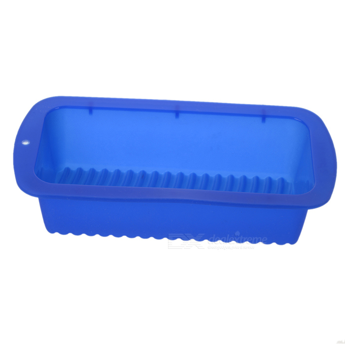 Big Silicone Bread / Cake Food Mold - Blue np20lp np 20lp for nec np u300x u300x np u300xg np u300x wk1 np u310w np u310wg np u310w wk1 projector bulb lamp with housing