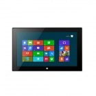 "Livefan F2 11.6"" IPS Intel i5 Windows 8 Tablet PC w/ 4GB RAM / 64GB SSD - White + Black"