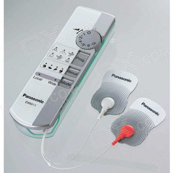 Panasonic EW-6011 Therapy Apparatus