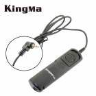 Kingma RS-3001 Remote Shutter Switch for Canon EOS30, EOS33, EOS300, EOS50, 300D, 350D, 400D + More