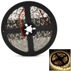 60W 3600lm 3300K 300-5050 SMD LED Warm White Flexible Strip Lamp (5m)
