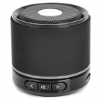 KUBEI 288 Mini Portable Bluetooth V4.0 Stereo MP3 Speaker w/ TF / Mini USB - Blue