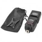 MEIKE MK-950II-N GN58 TTL Wireless Trigger Remote Flash Speedlite for Nikon DSLR - Black