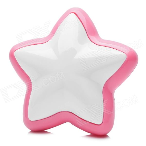 Star Mini Night Light Battery Powered ZW06