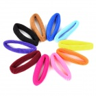 Rubber Band Hair Band / Hair Rope Headdress - Multicolored (50PCS)