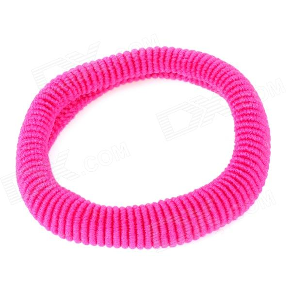 Rubber Band Hair Band Hair Rope Headdress Multicolored