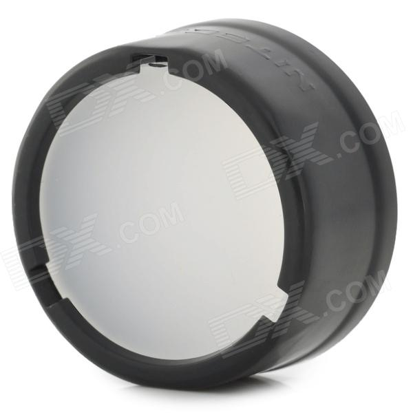 NITECORE NFD25 25.4mm Optical Filter - Black + Translucent White