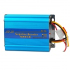 35A Car Power Inverter Adapter Negative Booster - Blue