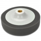 Polishing Wheel Mirror Reduction Ball - Black + White