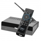 Mele A1000G Quad-Core Android 4.1 Google TV Player w/ 2GB RAM / 16GB ROM + F10-Pro Air Mouse - Black