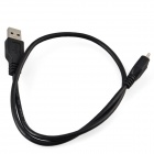 Micro USB 9-Pin Male to USB 2.0 Male Data Sync / Charging Cable for Samsung Galaxy Note 3 N9000
