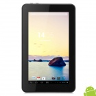 "PADO S738 7"" Android 4.2 Dual Core Tablet PC w/ 1GB RAM / 8GB ROM / 1 x HDMI - White + Black"
