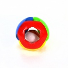 Grasping Round Ball Bell Toy