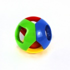Agarrando Rodada Bell Ball Toy