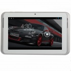 "RST01 2G Phone Android 4.2.2 Dual Core Tablet PC w / 7 ""IPS, 4GB ROM / GPS / Bluetooth - Weiß"
