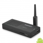 Tronsmart MK808II Dual-Core Android 4.2.2 Google TV Player w / 1GB RAM / 8GB ROM / Antenne / US-Stecker