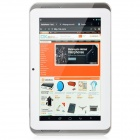 "CY-7805(6572) 7"" Android 4.2 Dual Core Tablet PC w/ 512MB RAM / 4GB ROM / SIM / GPS / WIFI / FM"