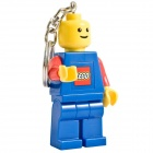 Genuine LEGO® Minifigurine  LED keychain light