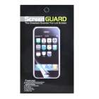 HD Screen Protector ARM Film Guard for Samsung Note 3 / N9005 + More - Transparent (5 PCS)