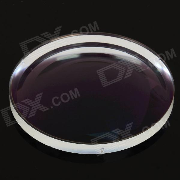 MingYue -3.50D Ophthalmic Lens - Transparent