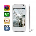 MOCREO STAR 4.0'' MTK6572 1.2GHz Dual Core Android 4.2 Smart Phone w/ Dual Camera / Wi-Fi