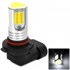 LX H-WLT-9005C-4×2.5W 9005 10W 700lm 6500K 24-COB LED White Car Headlamp (12~18V)