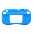 Protective Soft TPU Case for Wii U - Blue
