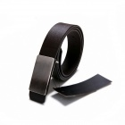 Men's Fashion Waist Belt - Black