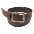 Men's Classic Fashion Belt - Khaki