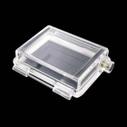 Backpac Touched Panel LCD Screen Waterproof Back Door for Gopro Hero3