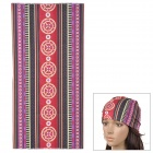 Outdoor Seamless Magic Headband Scarf for Men