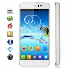 "JIAYU G4 MT6589T Quad-Core Android 4.2 WCDMA Phone w / 4,7 ""IPS, 2 GB RAM, 32 GB ROM, 13,0 MP, OTG"