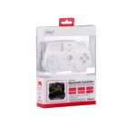 IPEGA PG-9017S Wireless Bluetooth 3.0V Controller for Ipad / Iphone / Smartphone + More - White