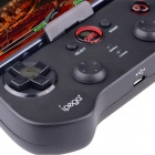 IPEGA PG-9017S Wireless Bluetooth 3.0V Controller for Ipad / Iphone / Smartphone + More - Black