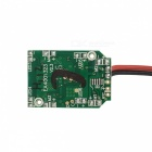 Hubsan H107-A43 Receiver for H107C R/C Quadcopter - Green