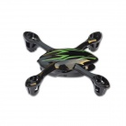 Hubsan  H107-A22 Body Shell for H107C R/C Quadcopter - Green + Black